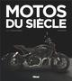 MOTOS DU SIECLE
